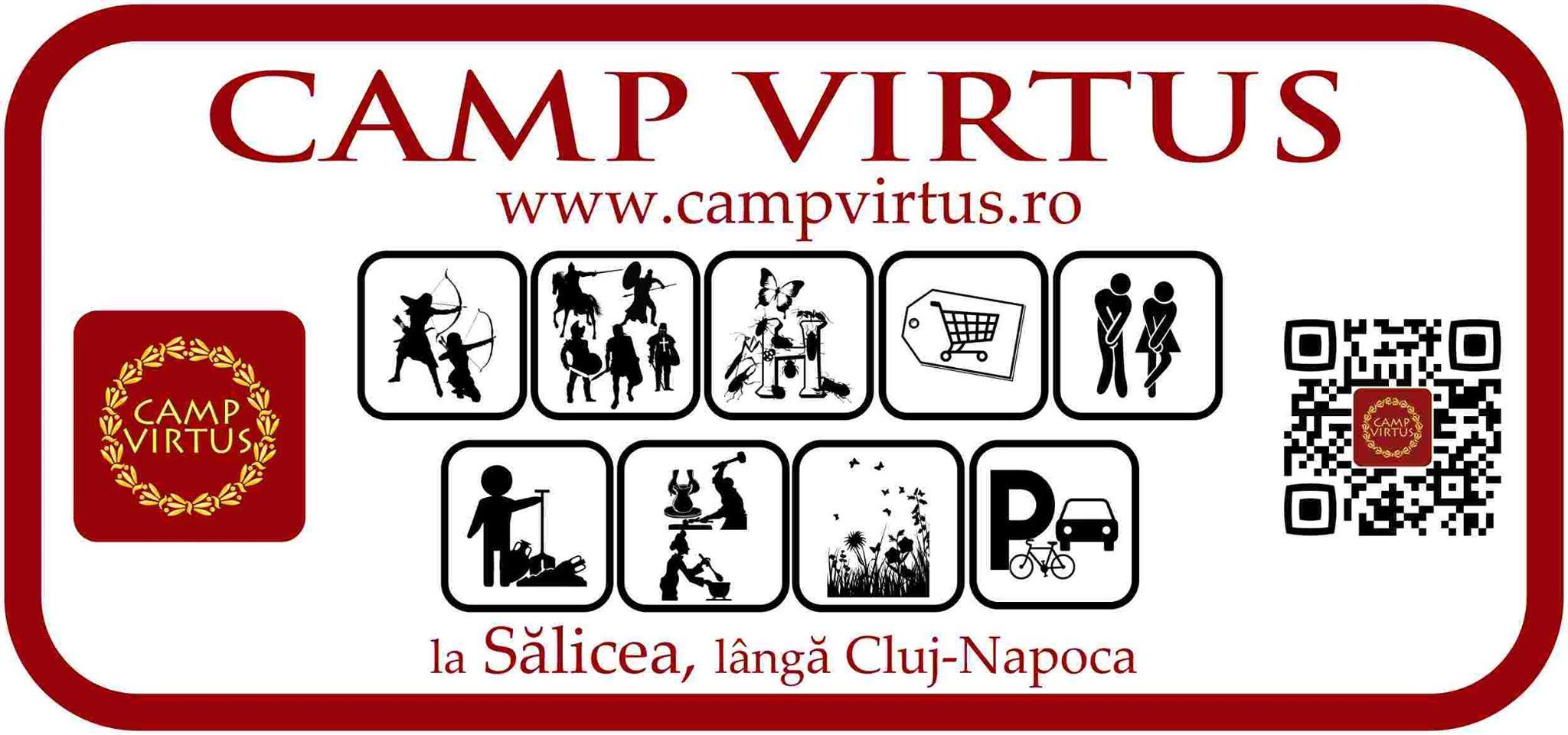banner camp